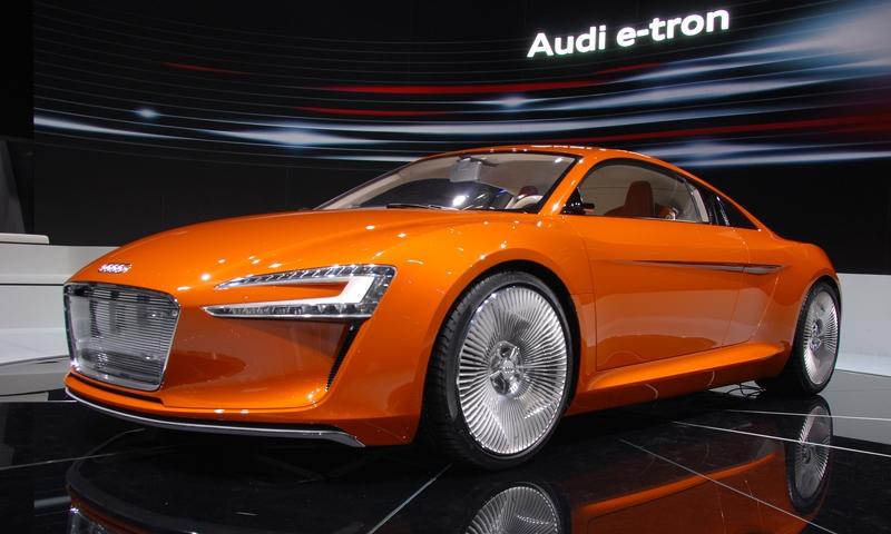 Компания Audi шокировала своими новыми планами 2