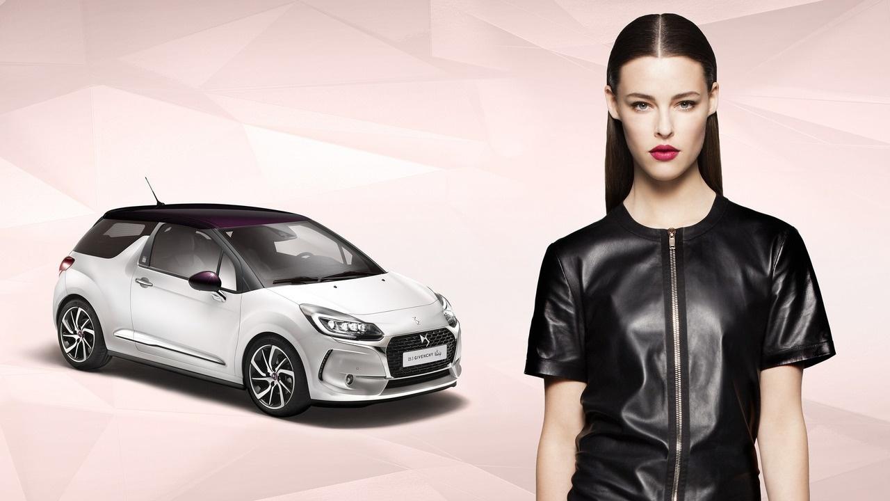 Компания DS презентовала лимитированную серию «авто для женщин» 1