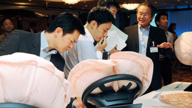 Марка Honda срочно отзывает 21 млн. автомобилей во всем мире 1