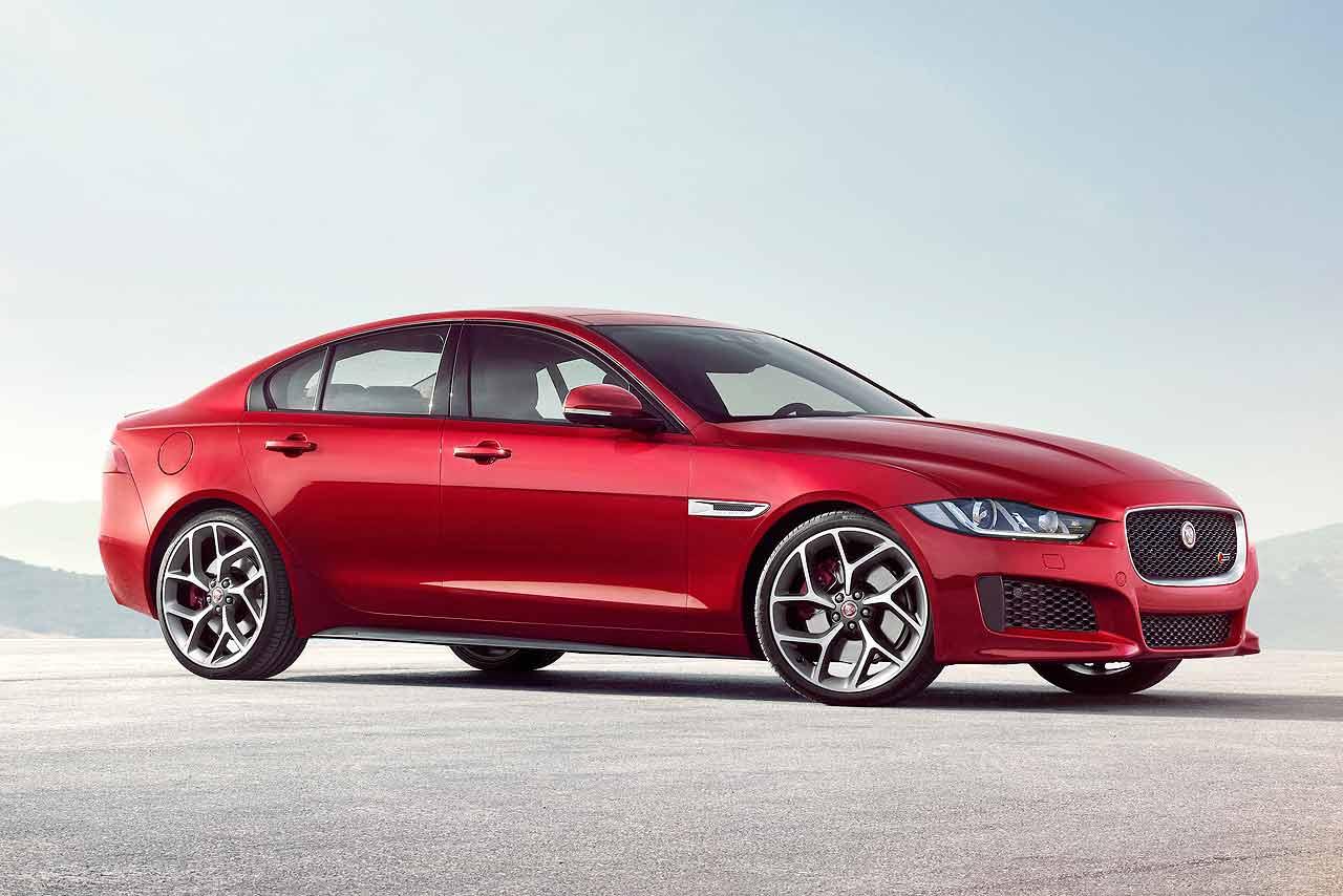 Jaguar Land Rover выпускает модели из металлолома 2