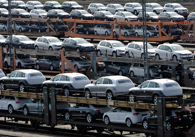 Рост спроса на новые автомобили в Европе невозможно остановить 1