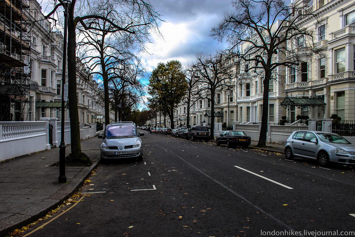 В каких европейских столицах самая высокая стоимость парковки 1