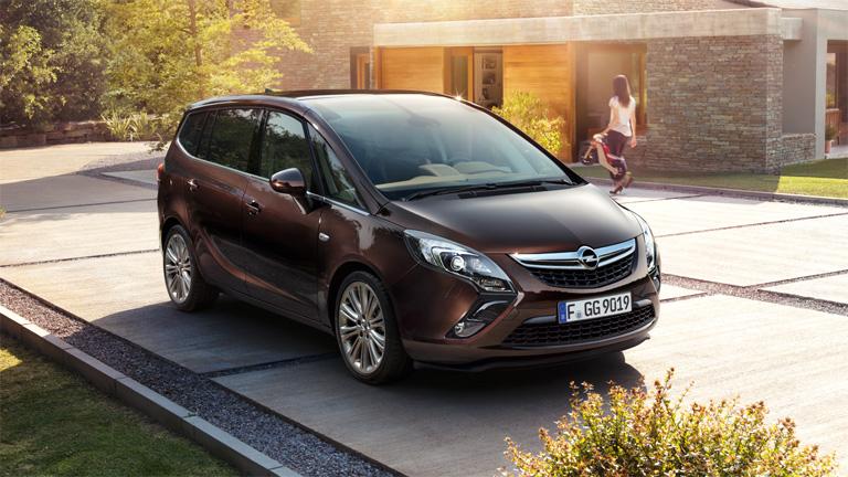 Компанию Opel уличили в манипуляциях с вредными выхлопами 1