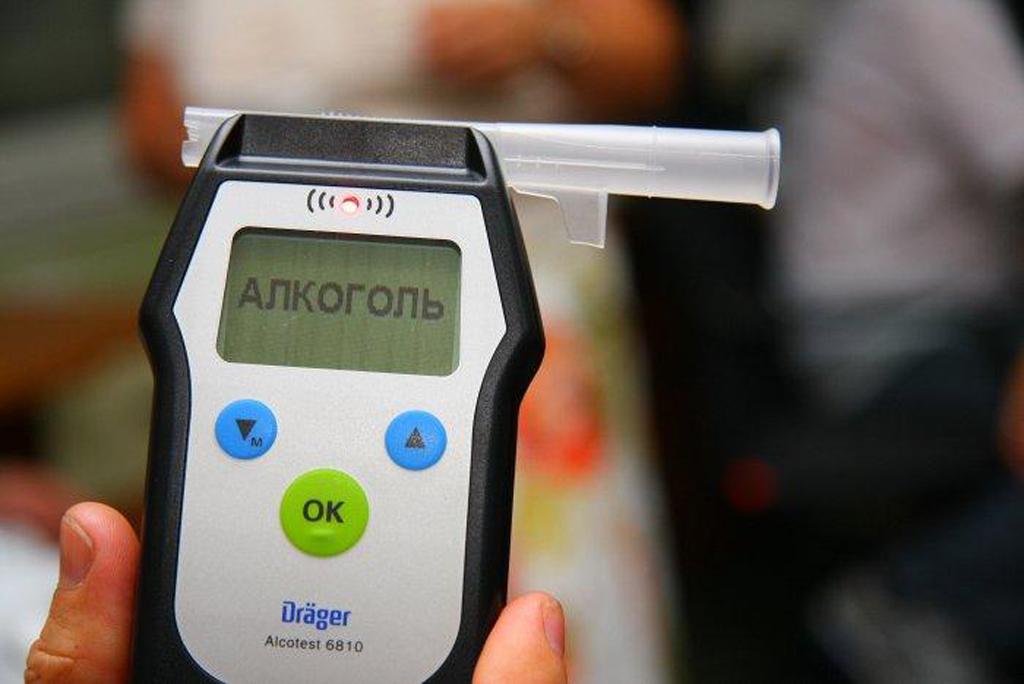 ВР приняла законопроект про увеличение наказания для пьяных водителей 1