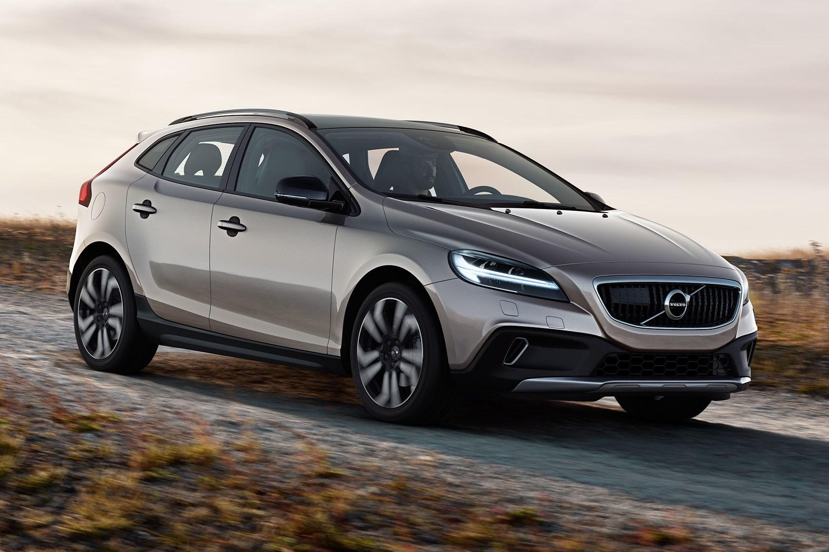 Volvo презентует новую модель через неделю 2