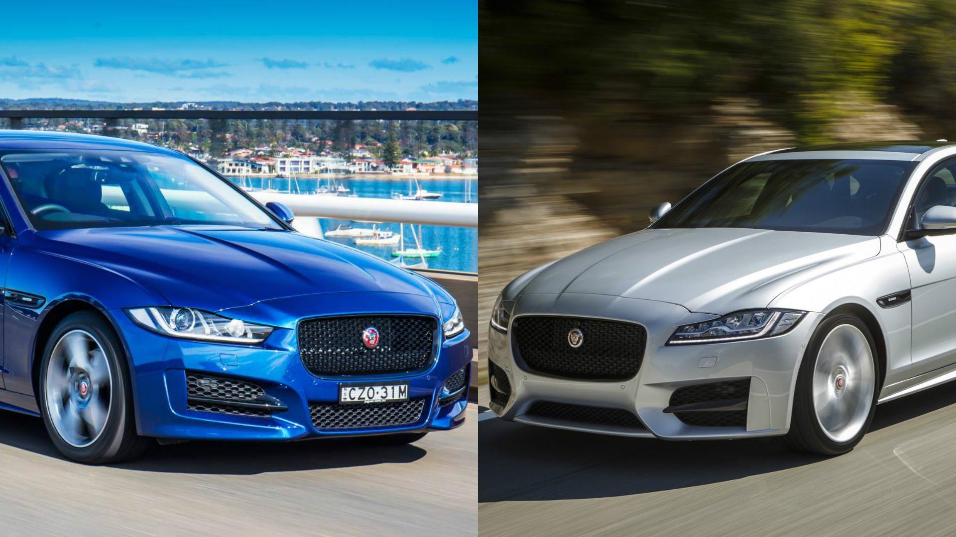 Компания Jaguar отзывает почти две сотни автомобилей 1