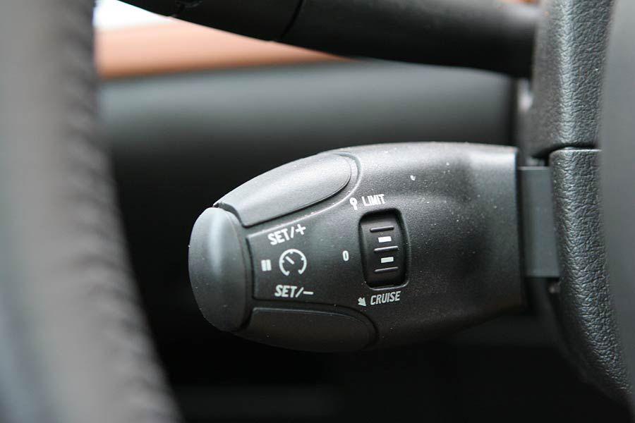 Какие системы и технологии обеспечивают безопасность автомобиля? 2