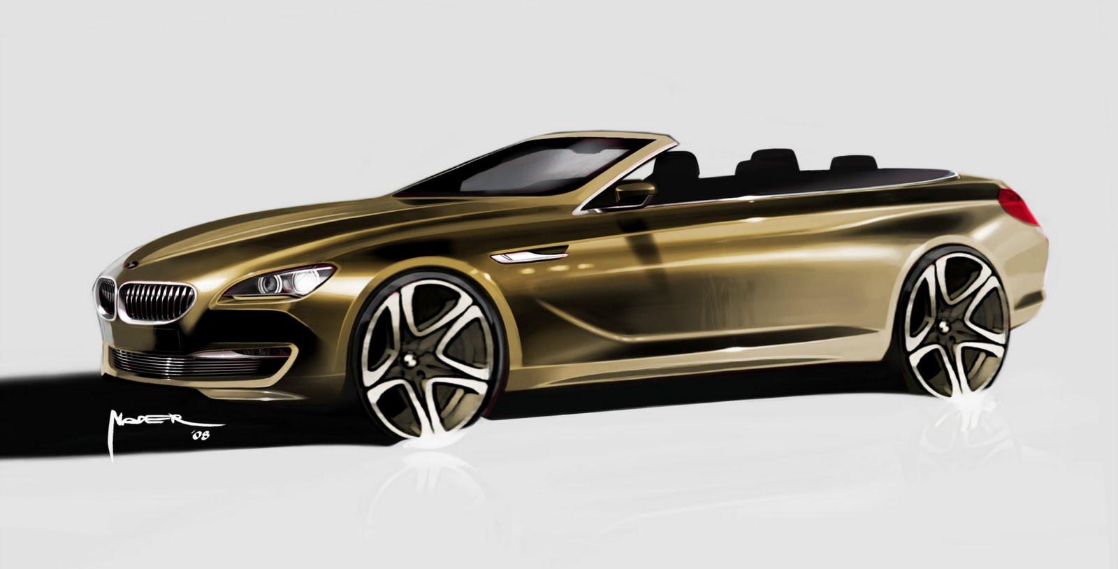 Компания BMW может снять модели 6 серии с производства 1