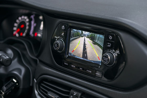 «Седан, который способен на многое»: тест-драйв Fiat Tipo 2