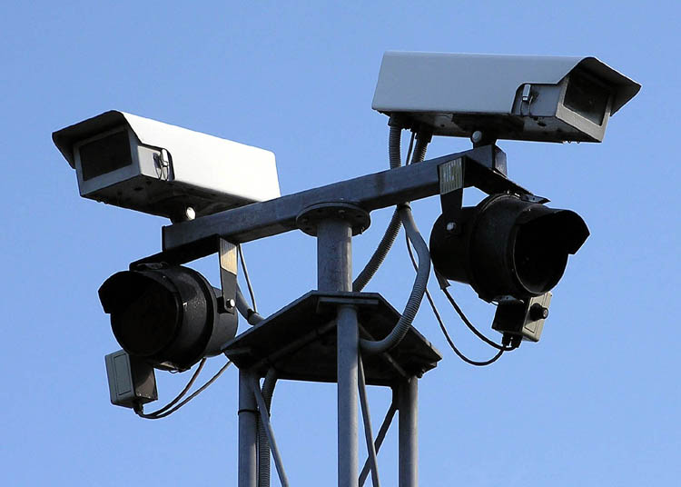 МВД Украины рассказало о продвижении установки дорожных камер 1
