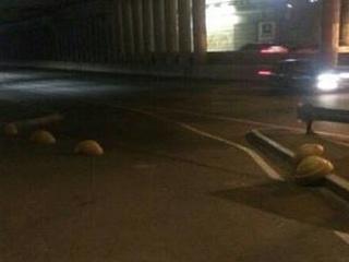 Украинские «автохамы» объявили «войну» за свое право парковаться там, где им вздумается 2