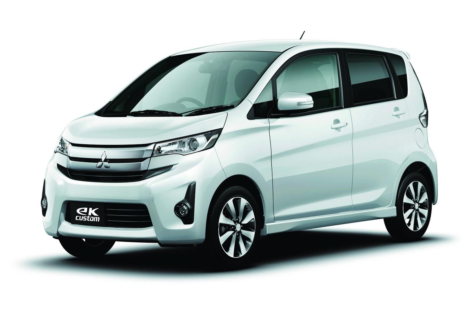 В Японии существенно снизились продажи малолитражных автомобилей 3