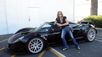 Эксклюзивный Venom GT выставлен на продажу по рекордной цене 1