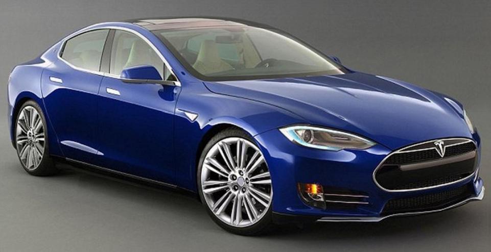 Популярность Tesla Model 3 возросла до предела 1
