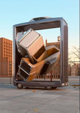 Автомобильное искусство, от которого невозможно отвести взгляд 6