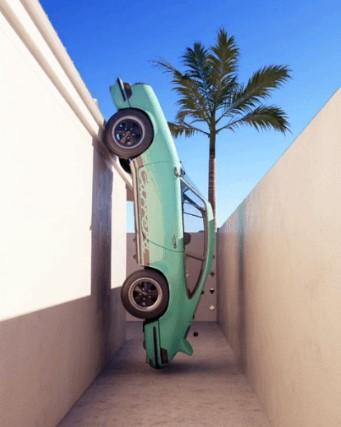 Автомобильное искусство, от которого невозможно отвести взгляд 7
