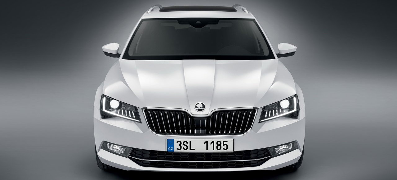 Новое внедорожное купе Skoda: руководство компании подтвердило выпуск 2