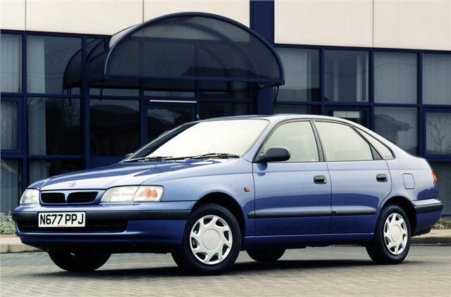 В Европе выпущен 10-миллионный автомобиль Toyota 2