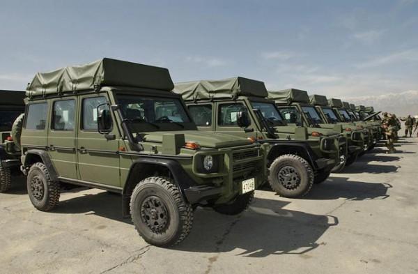 Все, что нужно знать о «мобилизации авто» в Украине 1