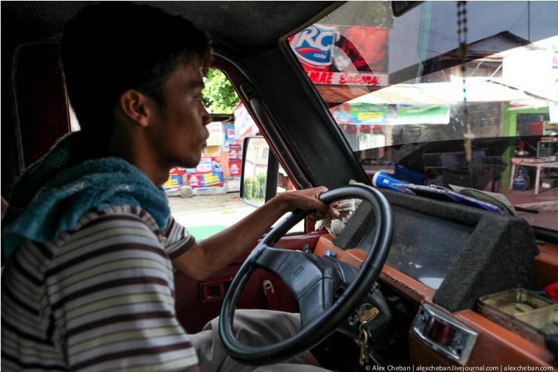 «Чудные» правила дорожного в движения в разных странах мира 7