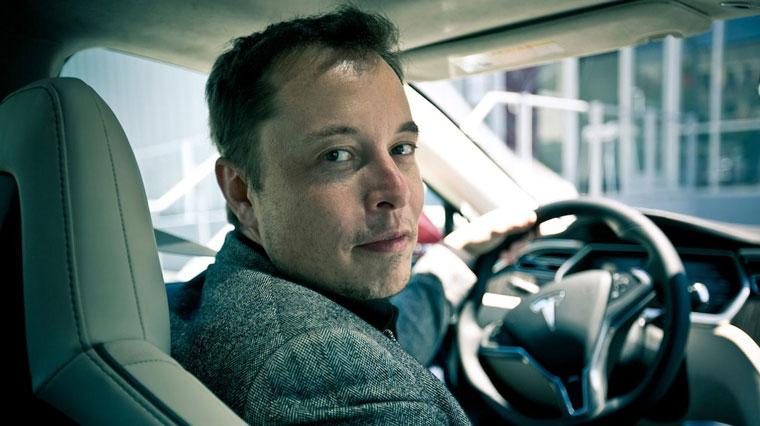 Компания Tesla терпит большие убытки 1