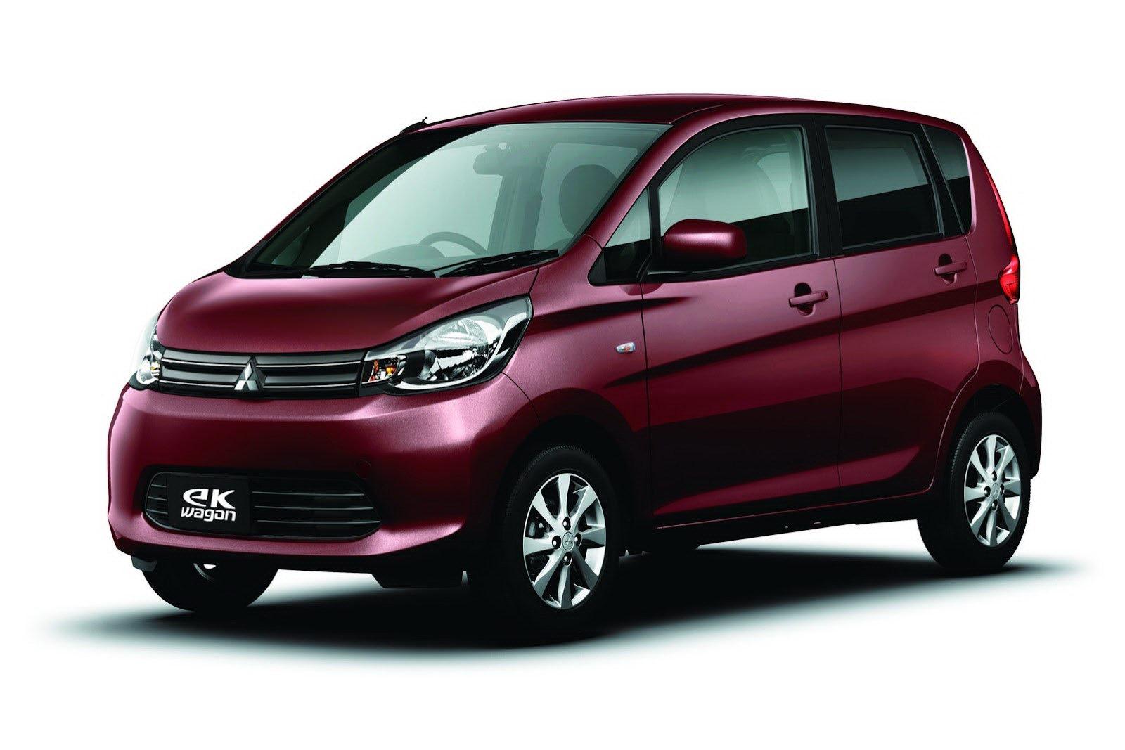 Из-за дизельного скандала, автолюбители «отвернулись» от марок Mitsubishi и Nissan 2