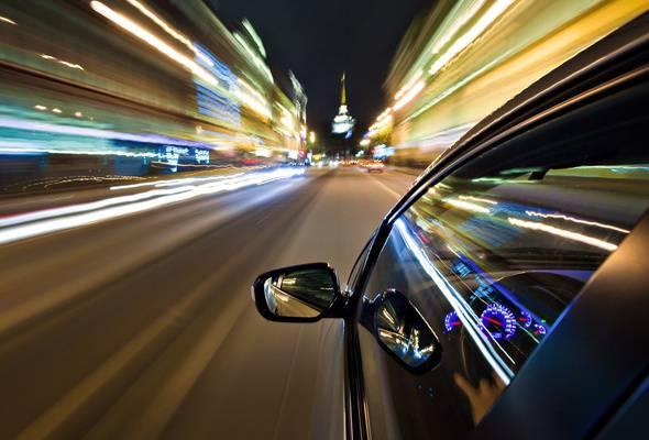 Самый большой штраф за превышение скорости составил миллион долларов 1