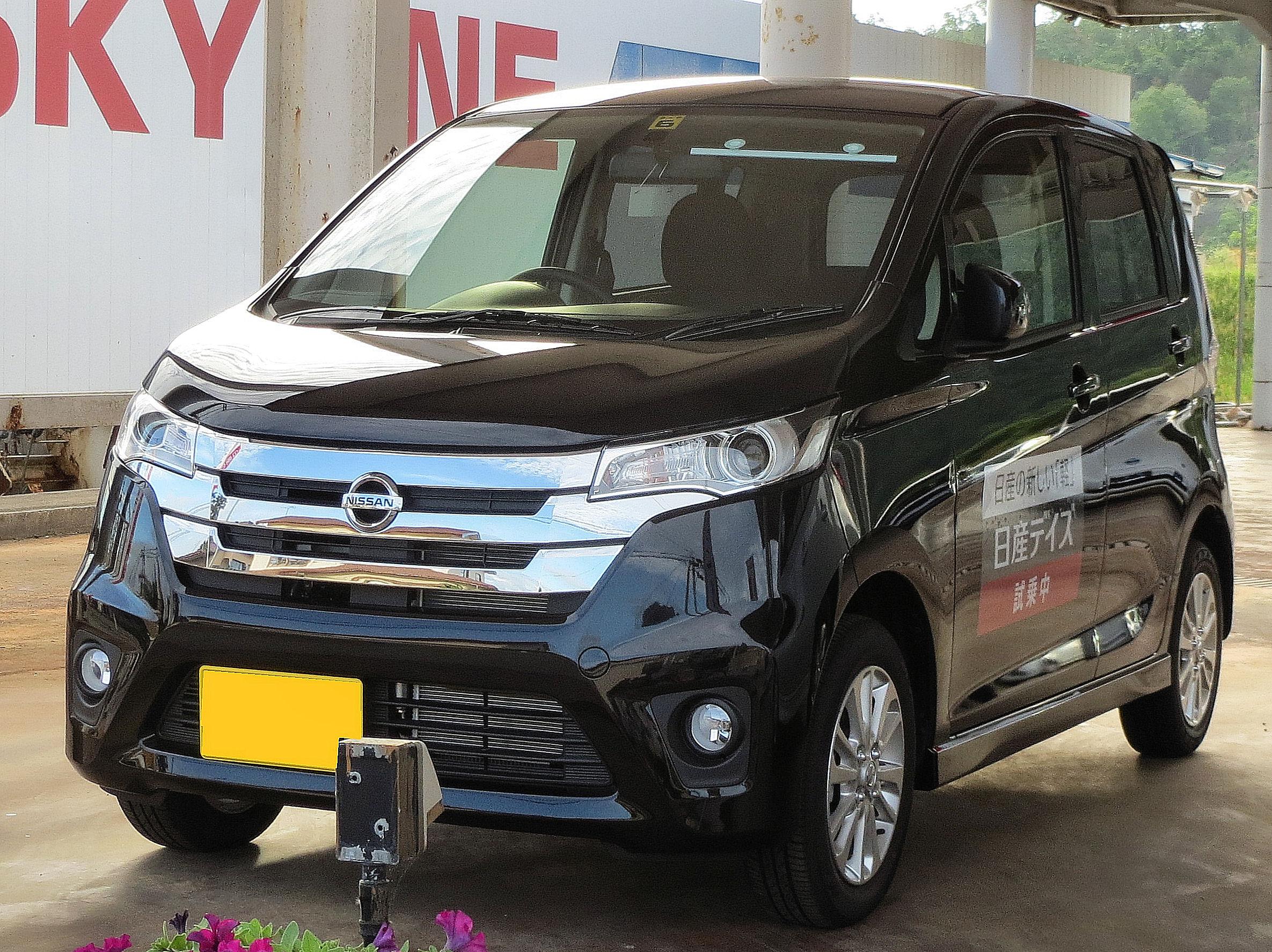 Из-за дизельного скандала, автолюбители «отвернулись» от марок Mitsubishi и Nissan 3