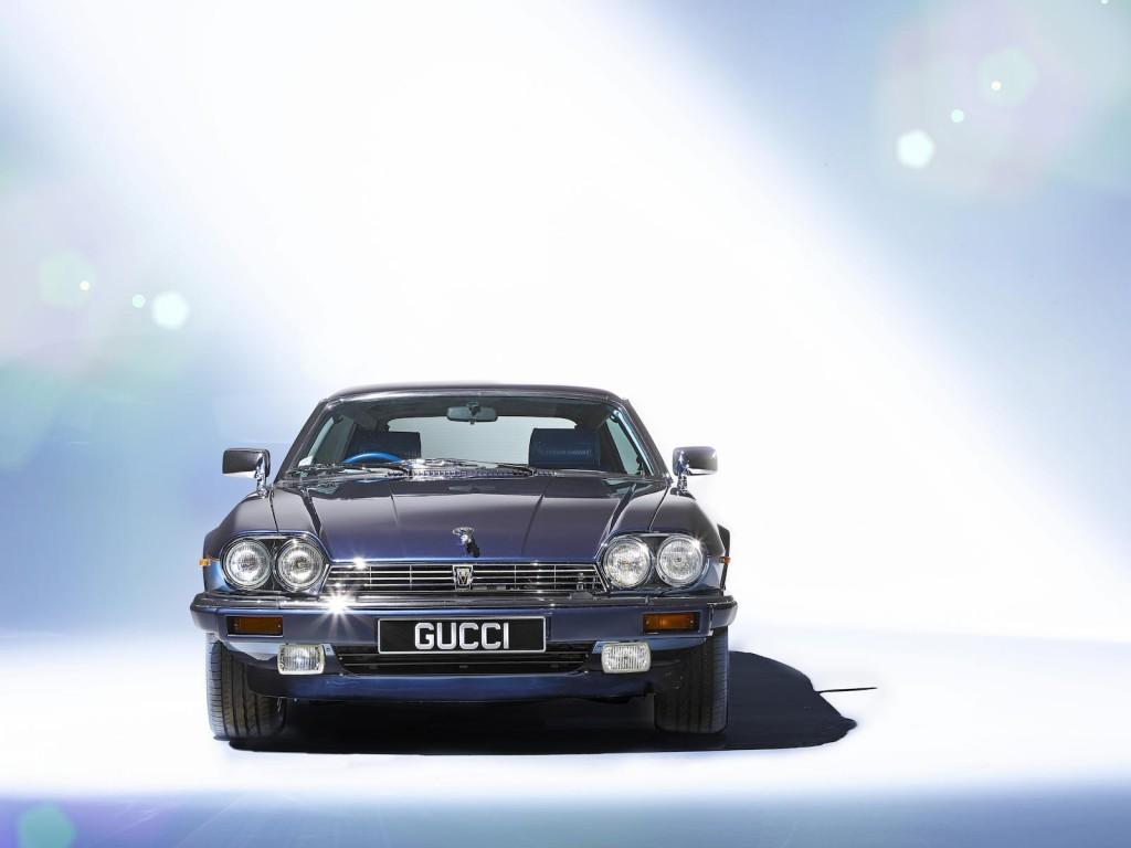 На аукцион выставлен единственный в своем роде Jaguar XJS Lynx Eventer 1