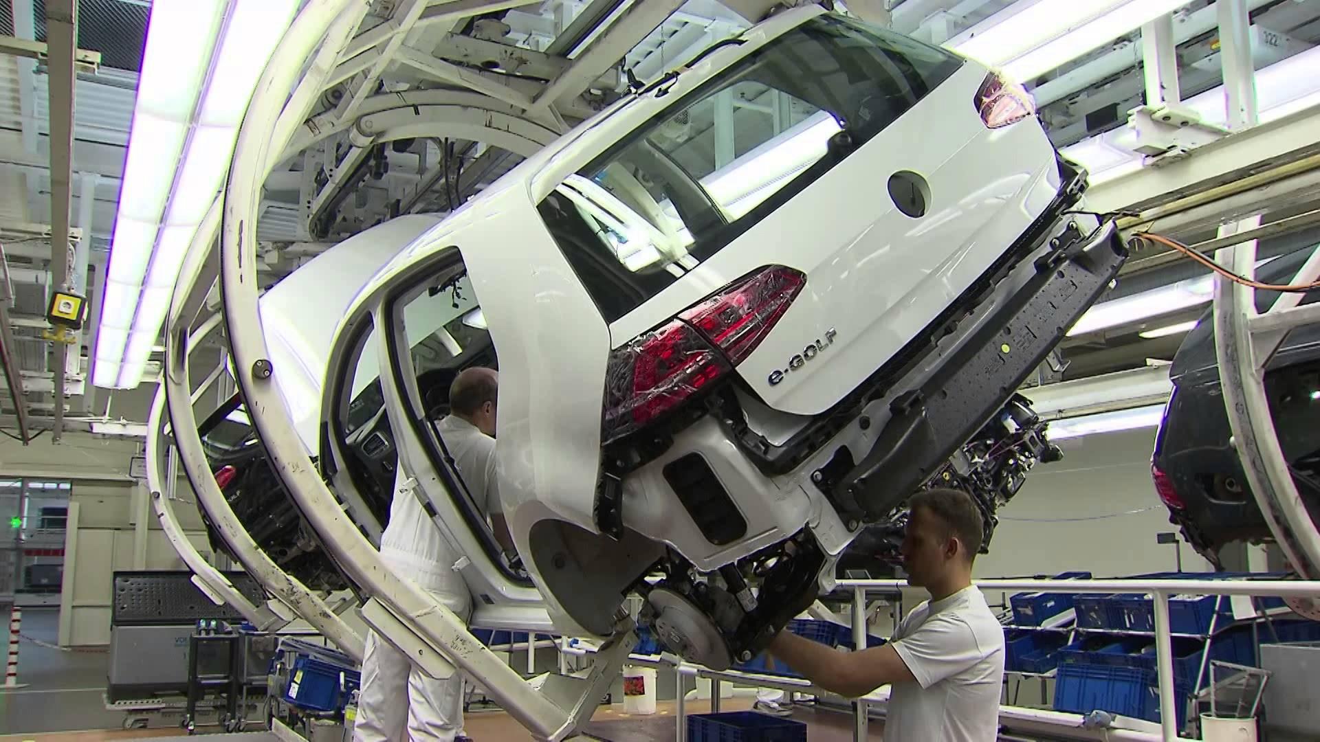 Volkswagen планирует завершить производство более 40 моделей 2