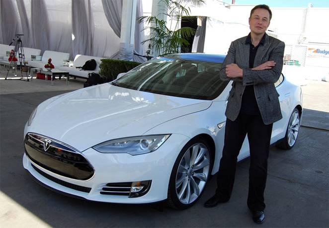 Компания Tesla готовится покорять Южную Корею 1