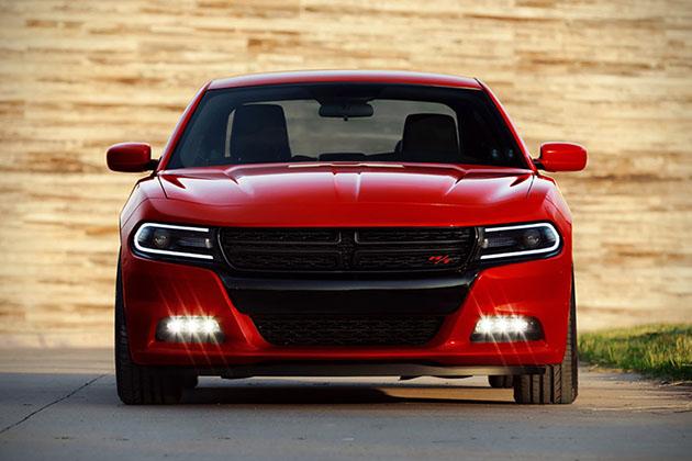 Dodge отказывается от своего монстра Hellcat 1