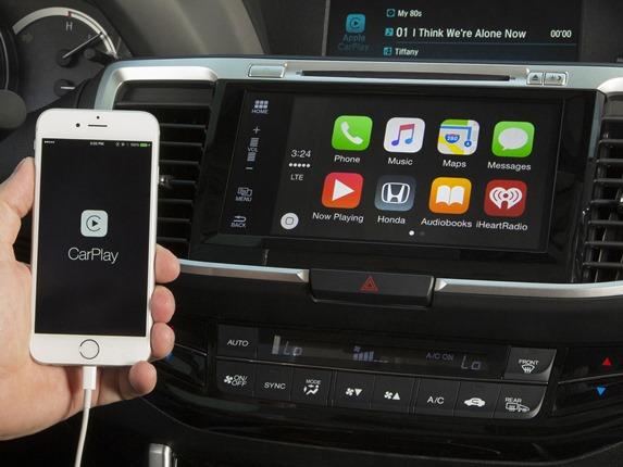 6 самых полезных автомобильных технологий 1
