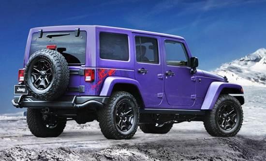 Jeep Wrangler нового поколения: счет пошел на месяцы 2