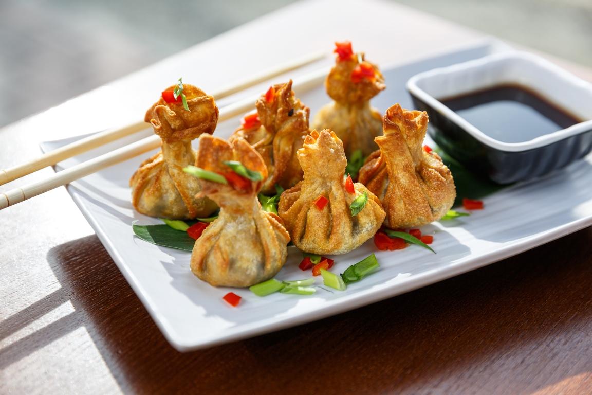 Яркая и сочная Азия в обновленном меню ресторана Meiwei 3