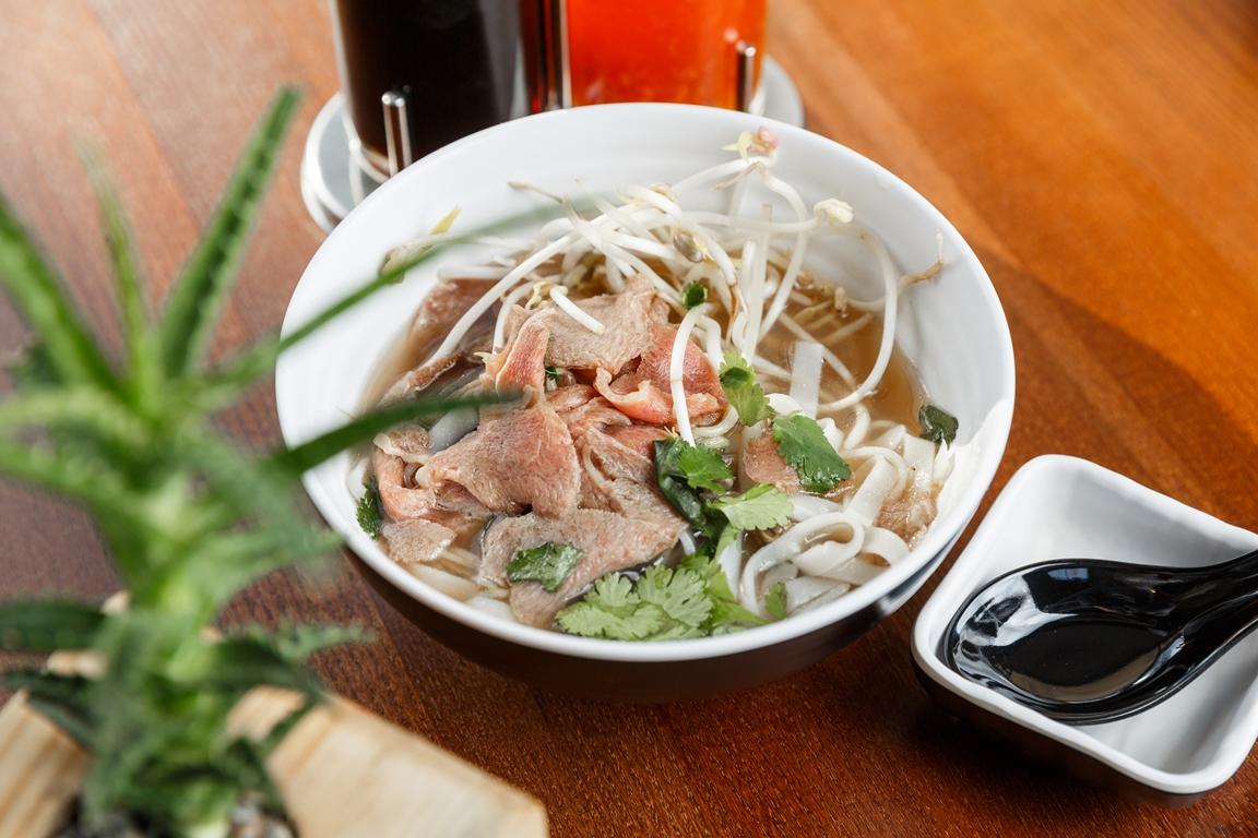 Яркая и сочная Азия в обновленном меню ресторана Meiwei 2