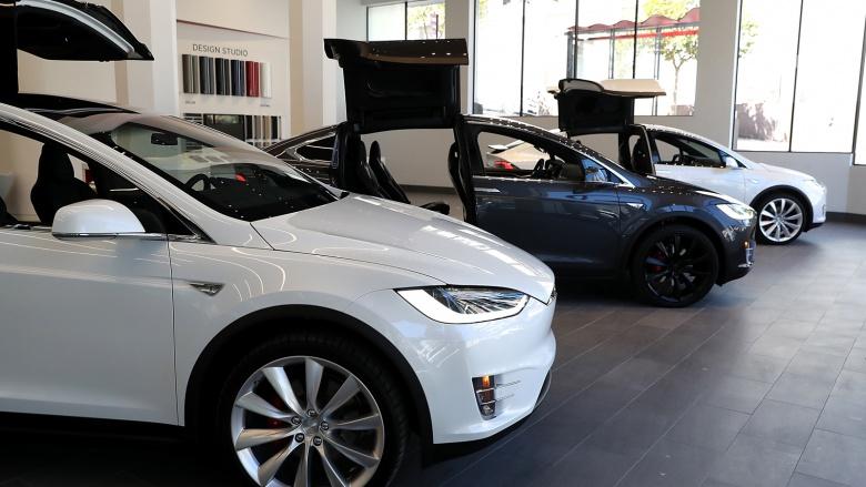 Автомобили Tesla оказались «круче чем Ford» 1