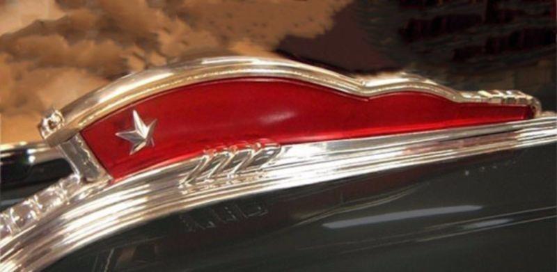 В Германии за 8,5 миллионов евро продается автомобиль Сталина 4