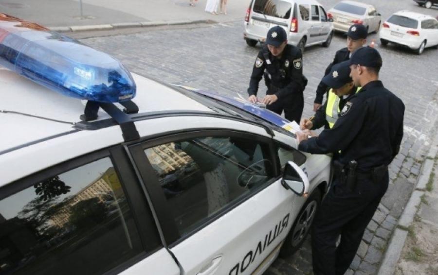 Для «героев парковок» в Украине ввели новые штрафы 1