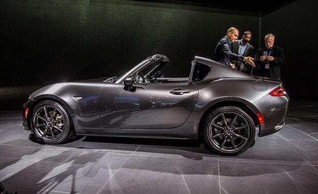 «Мировым автомобилем года» впервые стал кроссовер 3