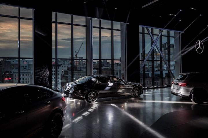 Три самые «горячие» премьеры автосалона в Нью-Йорке 2