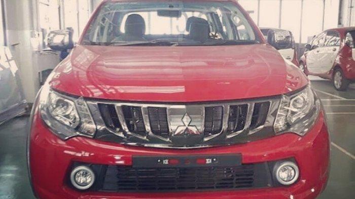 Новая модель Mitsubishi «оказалась очень даже ничего» 1