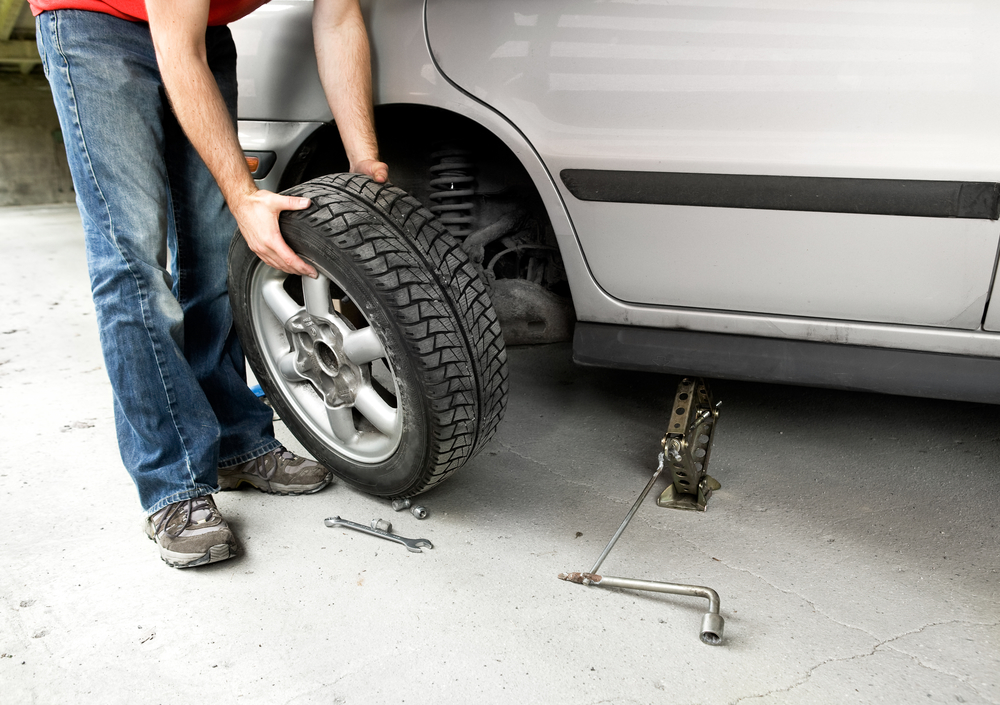 Пять причин поменять шины на своем авто 5
