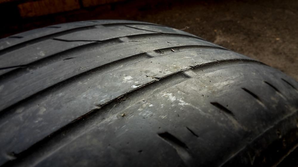 Пять причин поменять шины на своем авто 1
