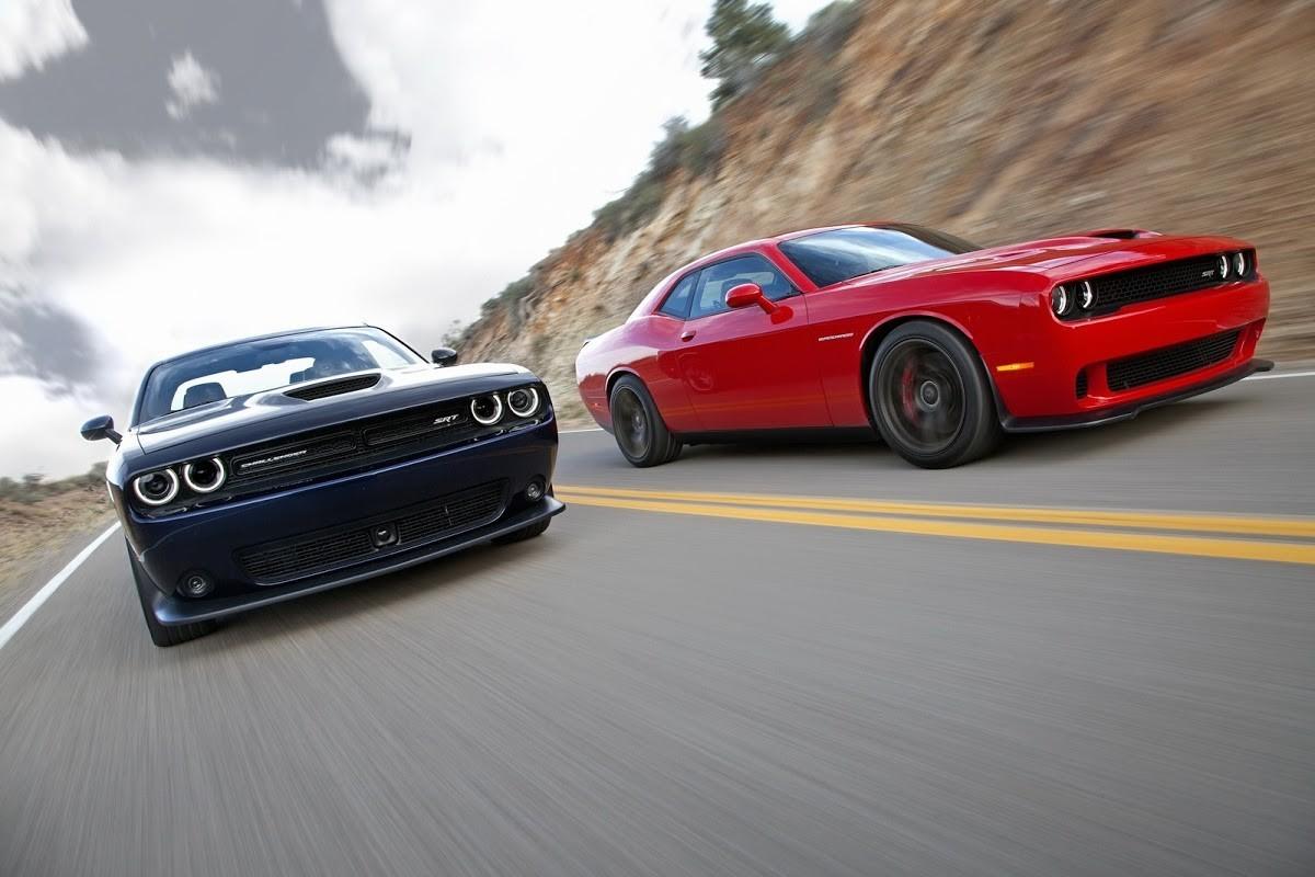 Владельца Dodge арестовали за «демонстрацию динамики машины» 1