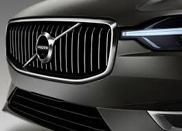 Volvo задумалась над относительно недорогим кроссовером 1