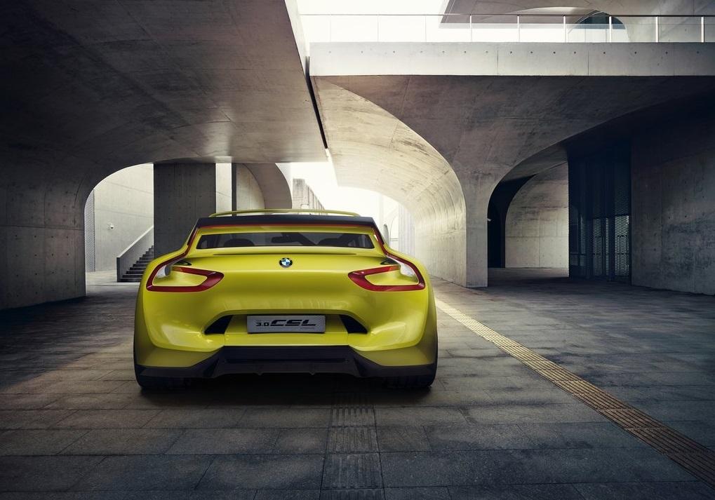 BMW разработает сверхмощный гиперкар 2