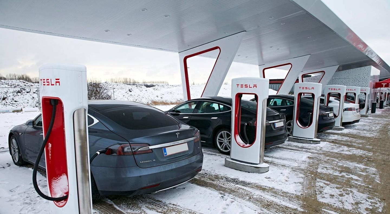 Компания Tesla запатентовала «новое изобретение» 1