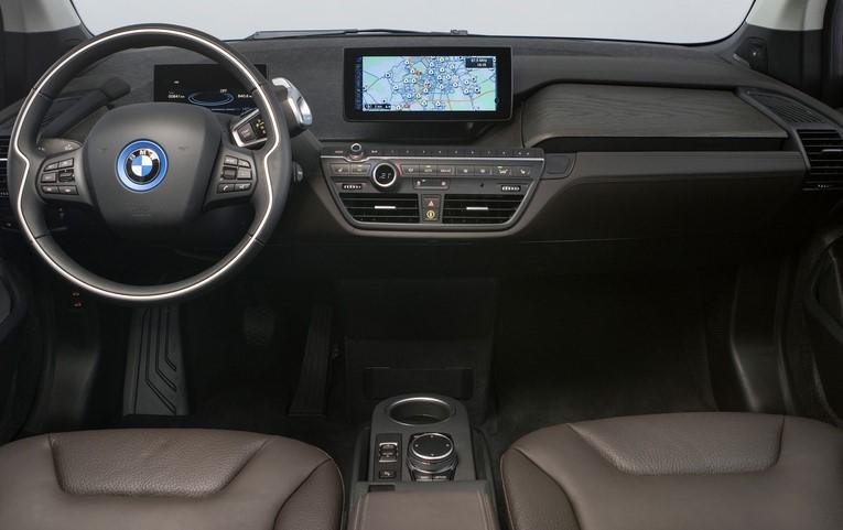 У ситикара BMW появилась лимитированная версия 2