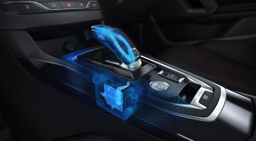 Рестайлинговый Peugeot 308 официально презентовали 1